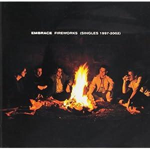 Fireworks: Singles 1997-2002