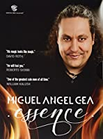 Essence (4 Set) by Miguel Angel Gea and Luis De Matos By Essential Magic Collection [並行輸入品]