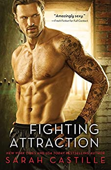 Fighting Attraction (Redemption) by [Castille, Sarah]