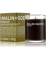 マリン&ゴッツ タバコキャンドル 67g