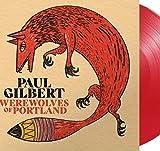 Werewolves of Portland (Red Vinyl) [Analog]