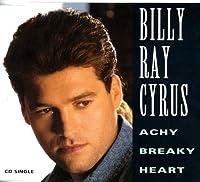 Achy breaky heart [Single-CD]