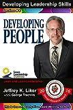 Developing Leadership Skills 06: Developing People (English Edition)