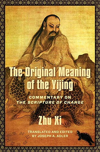 The Original Meaning of the Yijing: Commentary on the Scripture of Change (Translations from the Asian Classics) (English Edition)