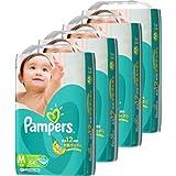 パンパース さらさらケア テープ M 64枚×4(256枚)