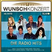 Wunschkonzert, Die Radio Hits