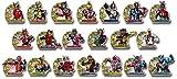 仮面ライダー ピンズコレクション 12個入りBOX
