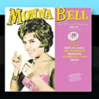 Monna Bell Vol.2: Sus EP's en Hispavox (1961-1965) by Monna Bell