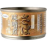 ノルレイク 鯖缶 さば 味噌煮 150g X 24缶