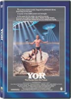 Yor the Hunter from the Future [DVD]