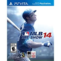 MLB The Show 2014 (PS Vita) (輸入版)