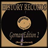 History Records - German Edition 2 (Remastered)