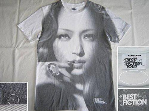 安室奈美恵ツアーTシャツ