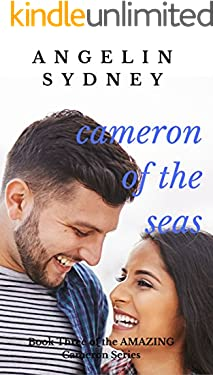 Cameron of the Seas (The Cameron Series Book 3)
