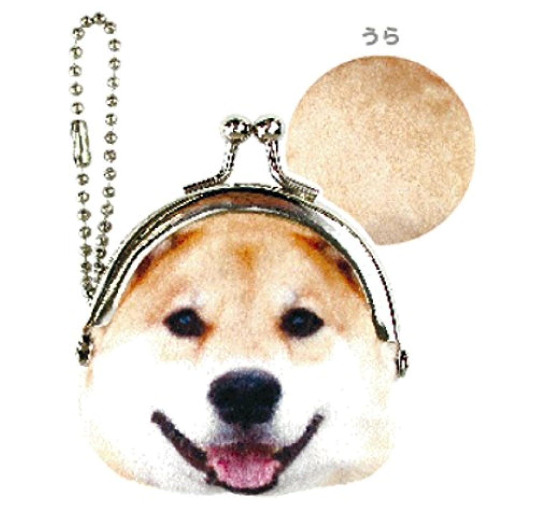 アニマルスタイル アニマルミニがま口 小銭入れ がま口 財布 柴犬 TF5533024SB