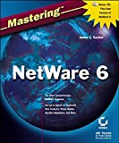 Cover of Mastering  NetWare  6