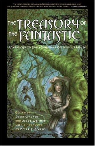 Download Treasury of the Fantastic 1583940308