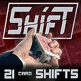 [マジック メーカー]Magic Makers Shift 21 Card Passes, Moves and Shifts MM-6660 [並行輸入品]