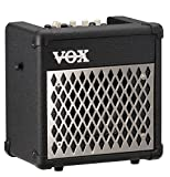 VOX ヴォックス コンパクト・モデリング・ギターアンプ リズム機能内蔵 MINI5 Rhythm