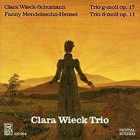 Schumann/Mendelssohn: Pno Trio