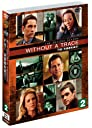 WITHOUT A TRACE / FBI 失踪者を追え 〈セカンド〉 セット2 DVD