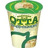 マルちゃん MARUHAN QTTA サワークリームオニオン味 87g×12個