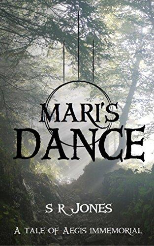 Mari's Dance: A Tale of Aegis Immemorial (English Edition)