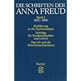 Die Schriften der Anna Freud 01
