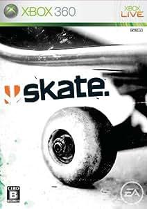 スケート - Xbox360