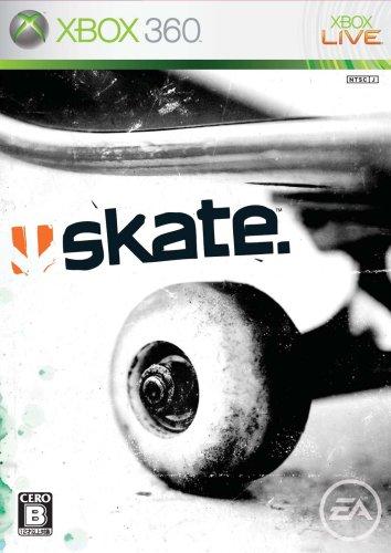 スケート - Xbox360の詳細を見る