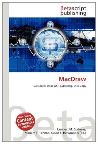 MacDraw