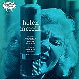 ヘレン・メリル・ウィズ・クリフォード・ブラウン 画像