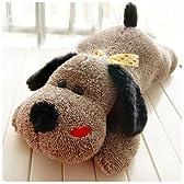抱き枕 犬