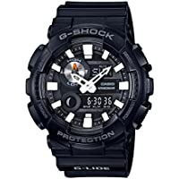 Casio G-Shock G-Lide Mens Watch GAX100B-1ACR