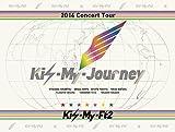 2014ConcertTour Kis-My-Journey (初回生産限定盤) (DVD3枚組)