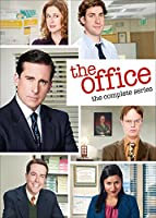The Office: The Complete Series [DVD]
