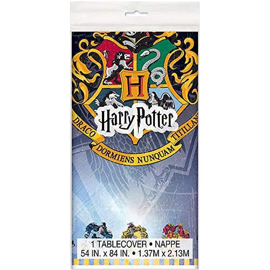記事植物学者新しい意味Harry Potter Plastic Tablecover - 1.3m x 2.1m