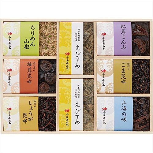 【健康志向な贈物】年配の方向けお歳暮のおすすめ人気商品10選のサムネイル画像