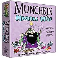 Munchkin Magical Messゲーム
