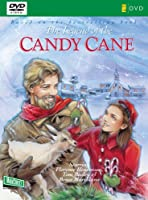 Legend of the Candy Cane Lifeway: The Inspirational Story of Our Favorite Christmas Candy [DVD]