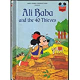 Ali Baba and the 40 Thieves (Disney's Wonderful World of Reading)