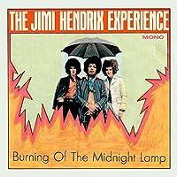 Burning Of The Midnight Lamp Mono Ep [Analog]