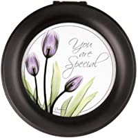 Carsonホームアクセント19722 You are Special Round音楽ボックス、4.5-inch by 2.75-inch