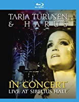 In Concert: Live at Sibelius Hall [Blu-ray] [Import]