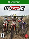 MXGP 3 The Official Motocross Videogame (輸入版:北米) - XboxOne