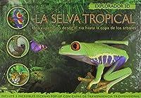 La selva tropical / Explorer Rainforest (Explorador 3d / 3d Explorer)