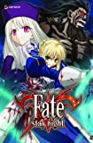 Fate/Stay Night 2: War of the Magi [DVD] [Import]
