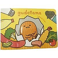 Gudetama Sanrio Character Coloring andステッカーブック