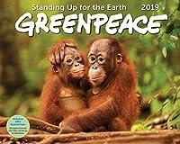 Greenpeace Wall Calendar 2019 [並行輸入品]