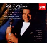 Great Romantic Concertos